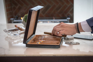 The Dos and Don'ts When Flying with Cigars