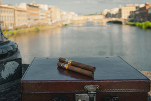 The Romanticism of Cuban Cigars