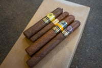 Top 5 Cuban Cigars to Invest Your Money