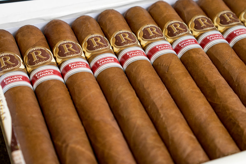 Vegas Robaina Cigars: Honorable History Behind the Brand