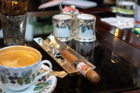 Where to Smoke: Top 3 Airport Cigar Lounges
