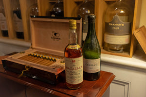 Where to Smoke: Top 4 Cigar Bars in Singapore