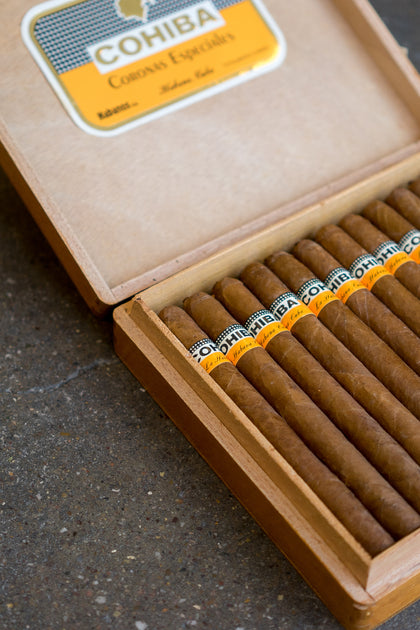 Vintage Cigars for Sale Online