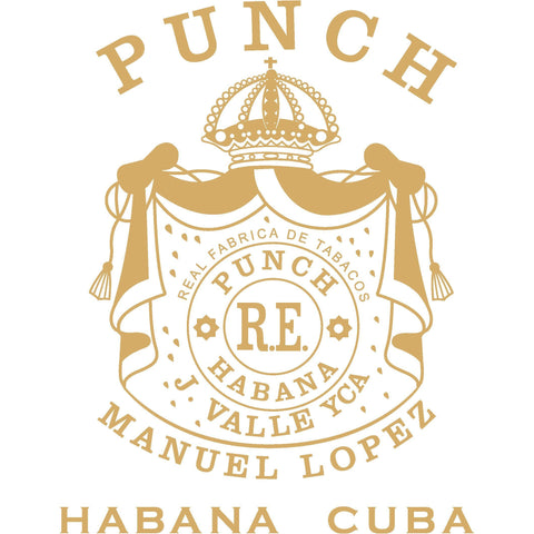 Buy Punch Cuban Cigars Online EGM