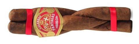 Image of the Partagas Culebra Cigar LCDH For Sale Online