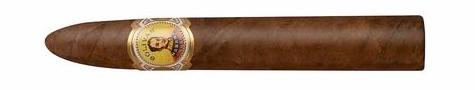 Image of the Bolivar Belicosos Finos Cigar
