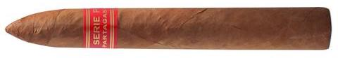 Image of the Partagas Serie P No. 2 Cigar For Sale Online