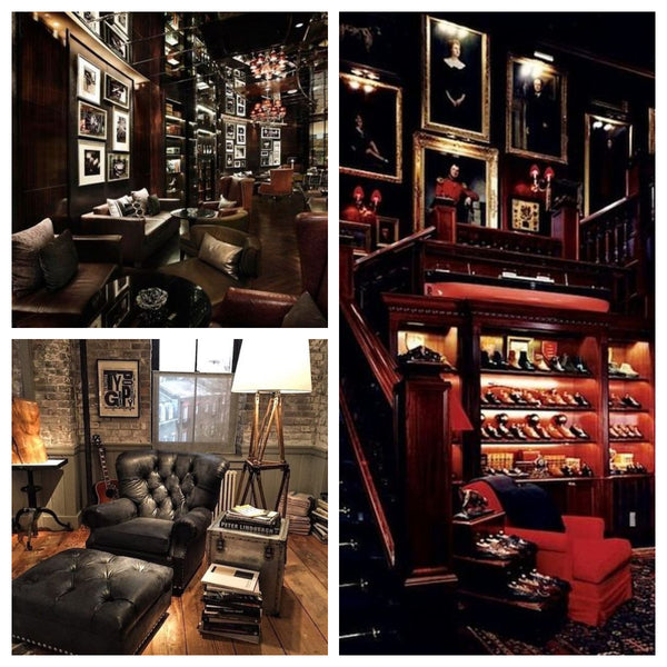 Cigar Rooms at Home - EGM Cigars