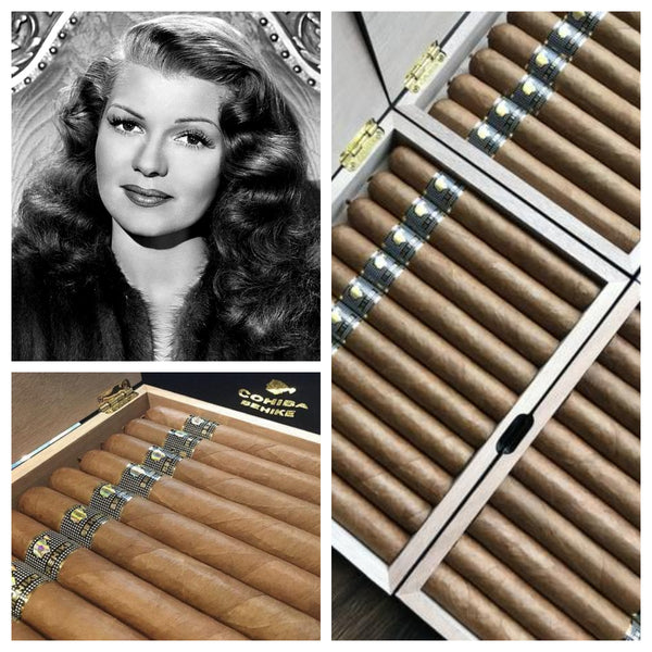 Cuban Cigars - Orson Welles - EGM Cigars