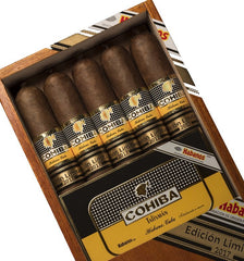 Cohiba Talisman Edicion Limitada 2017 Cigar for sale online