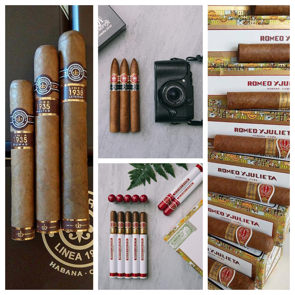 EGM Cigars Cuban cigar blog