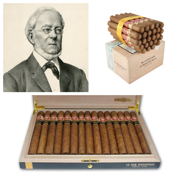 H. Upmann Cigars: History Behind the Brand