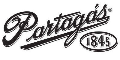 Image of the Partagas Logo