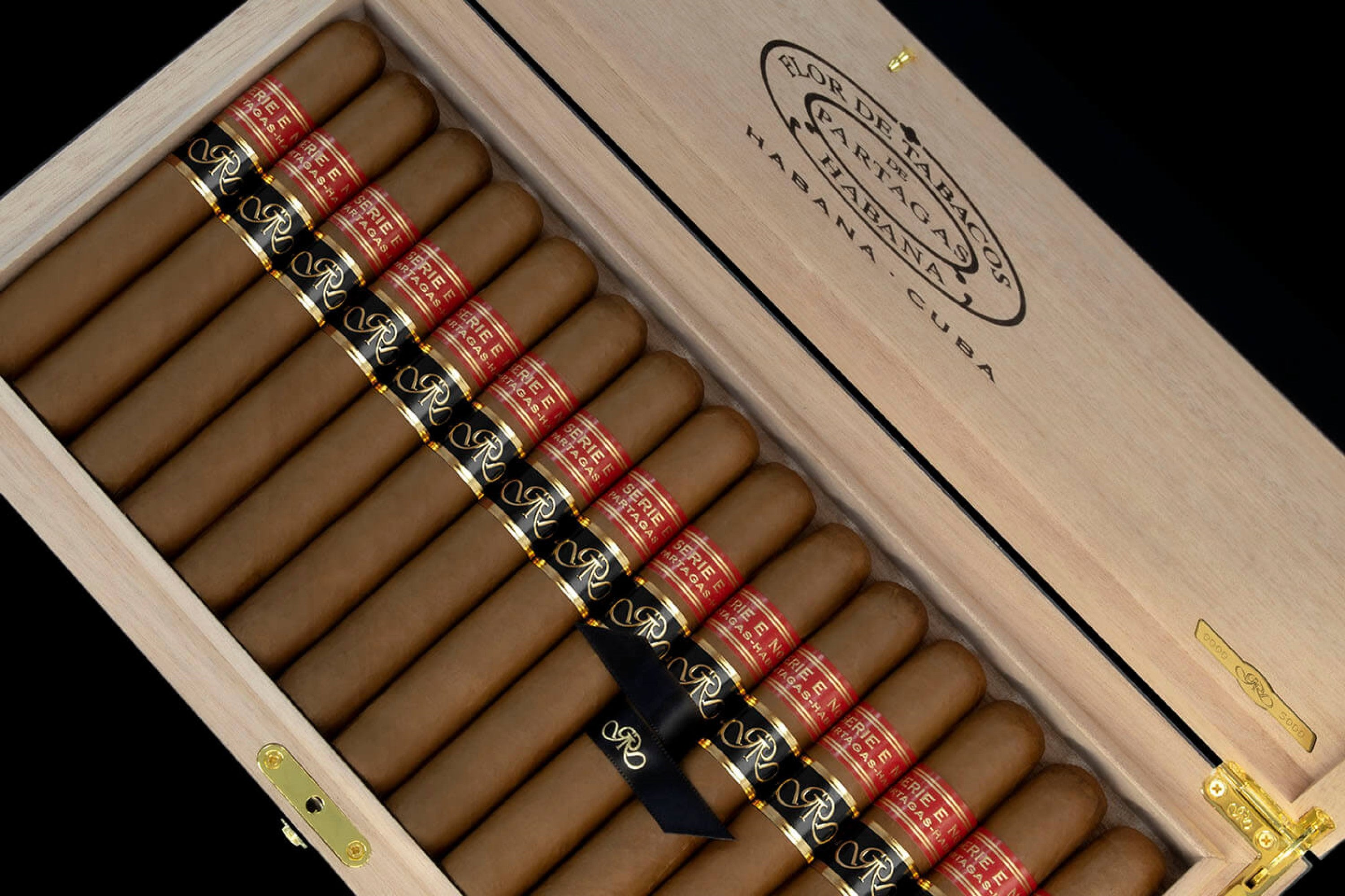 The Partagas Serie E No. 2 is the latest cigar to be granted a Gran Reserva.