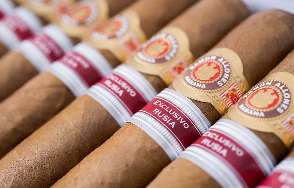 Ramón Allones Hermitage Cigar for sale online