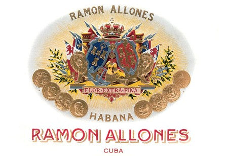 Ramon Allones Cuban Cigars to buy