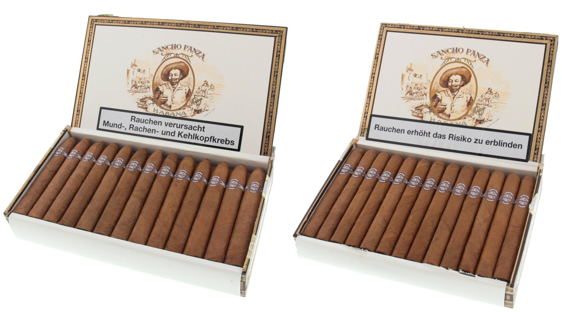 Sancho Panza cuban cigars for sale online