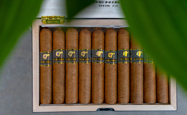 Cuban Cigars Online from EGM Cigars