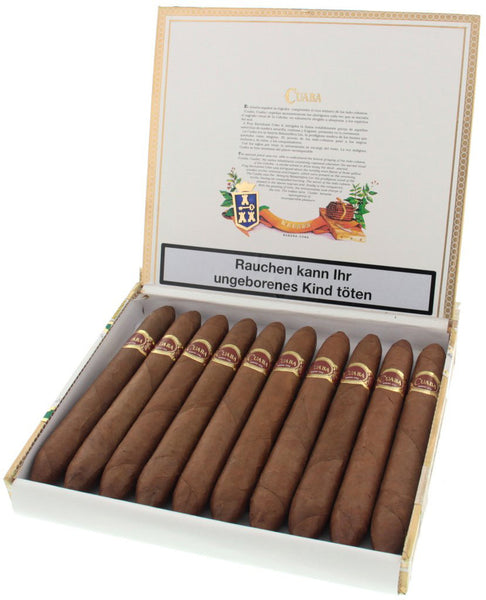 EGM Cigars Cuaba-Salomones Cigars for sale