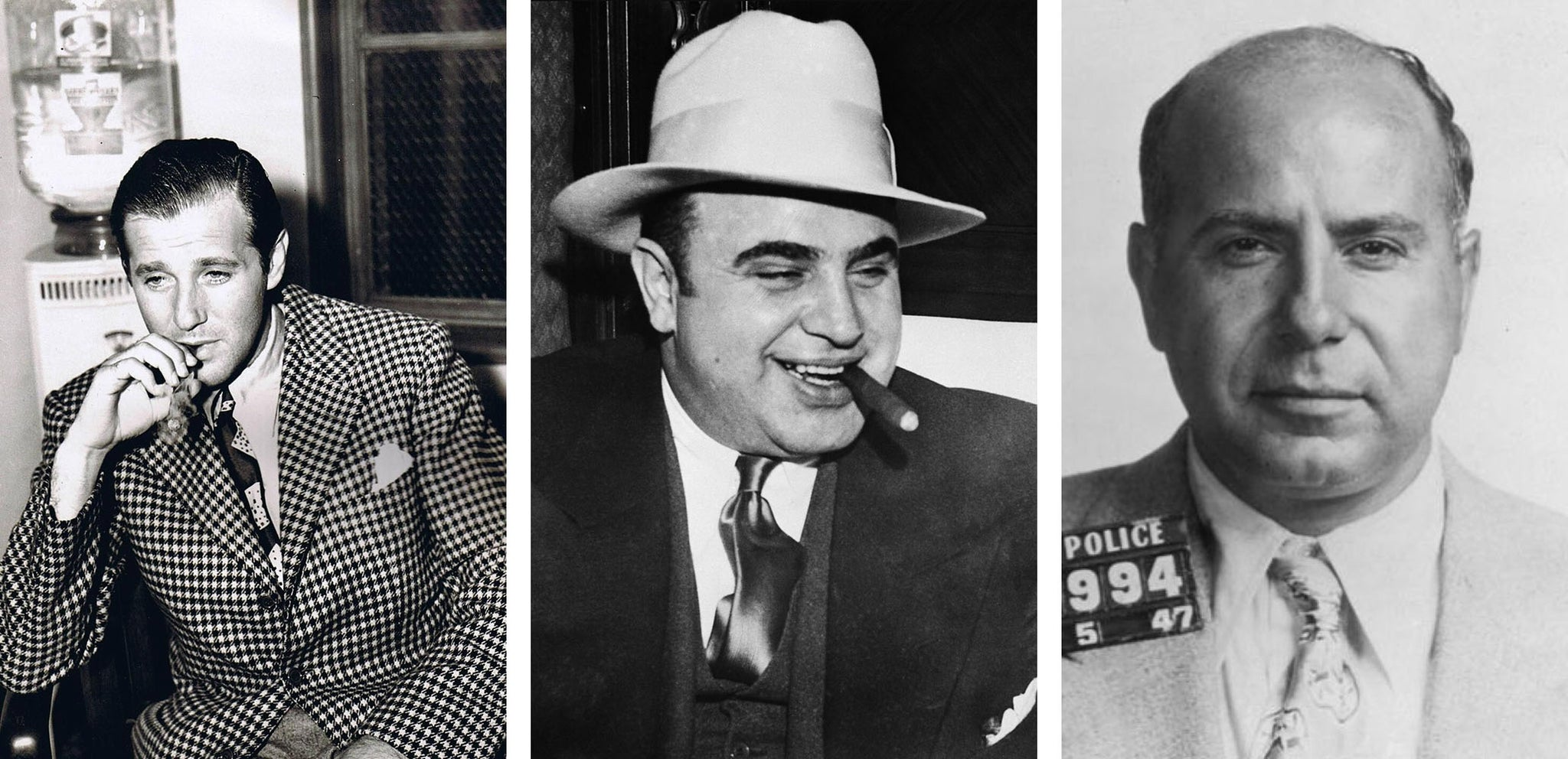 Cigars And Ethos: The Myth Of The Bad Guy