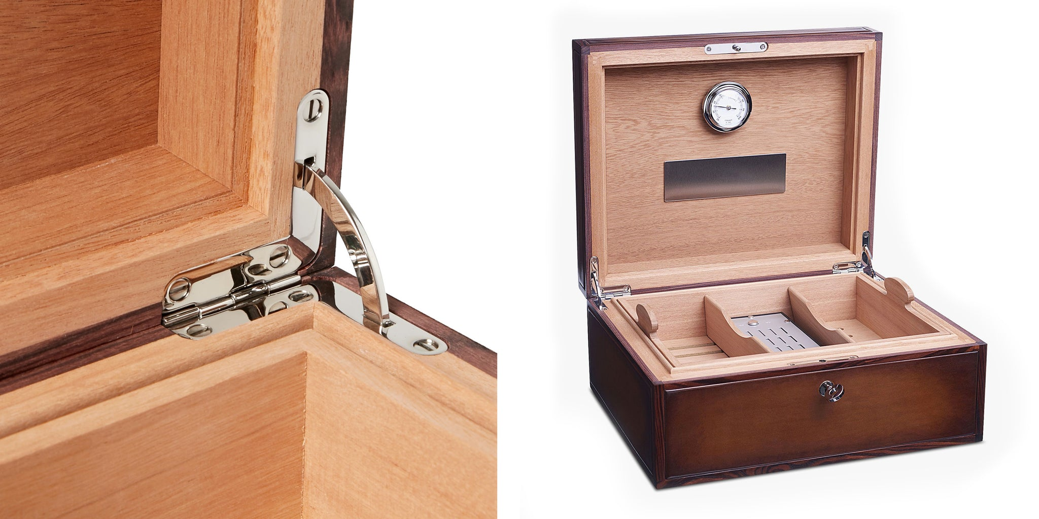 read about berluti cigar humidor from egm cigars online