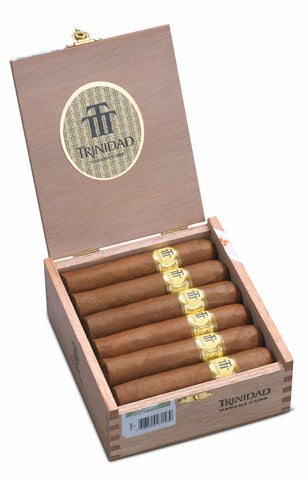 Trinidad Vigia Cigar (Box of 12 Cigars) For Sale