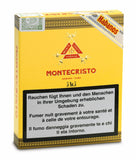 Montecristo No. 5 Cigar( Pack of 5) for sale