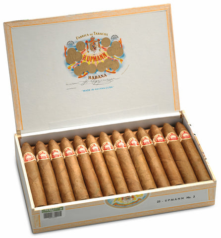 H. Upmann No. 2 Cigar (Box of 25 cigars) for sale