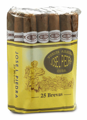 Jose L. Piedra Brevas Cigar (Box of 25) Buy Online