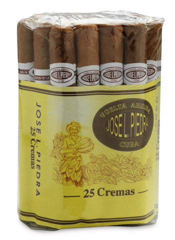 Jose L. Piedra Cremas Cigar (box of 25) Buy Online