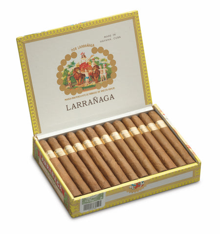 Por Larranaga Panetelas Cigar (Box of 25) For Sale