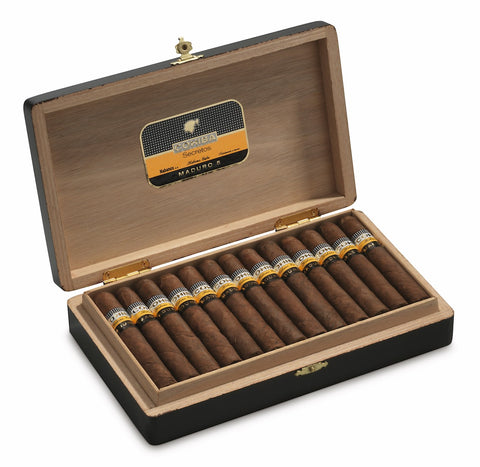 Cohiba Maduro 5 Secretos Cigar (Box of 25) for sale