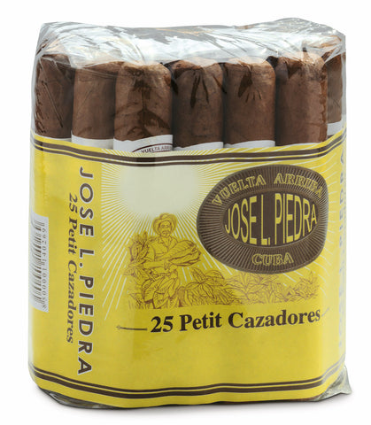 Jose L. Piedra Petit Cazadores Cigar (Box of 25) Buy Online