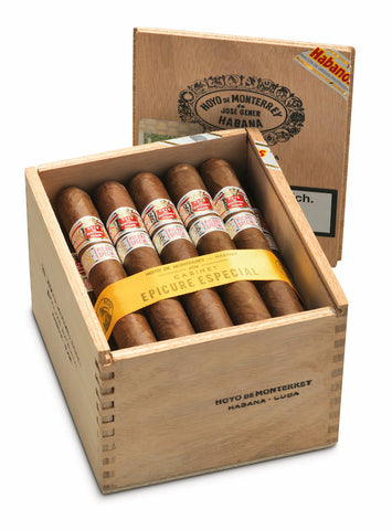 Buy Hoyo de Monterrey Epicure Especial Cigar (Box of 25) Online