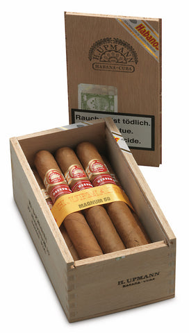 Buy H. Upmann Magnum 50 (Box of 10) Cuban Cigars Online