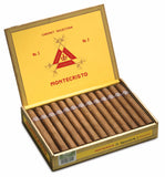 Montecristo No. 3 Cigar (Box of 25) for sale