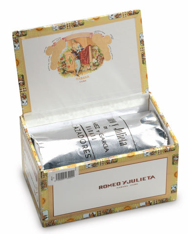 Romeo y Julieta Cazadores Cigar (Box of 25) For Sale