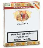 Romeo y Julieta No. 2 Cigar AT (Pack of 5) For Sale Online