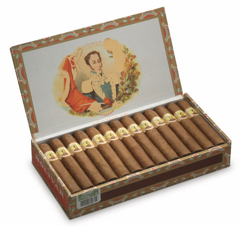 Bolivar Royal Coronas Cigar (Box of 25 Cigars) for sale