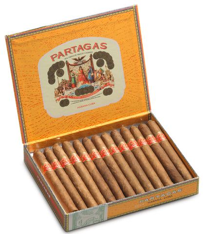 Photo of the Partagas Chicos Cigar (Box of 25) For Sale Online