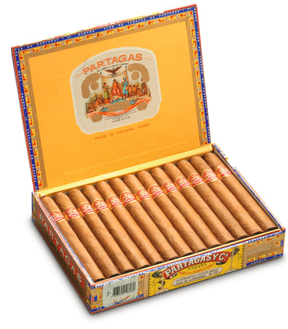 Partagas Super Partagas Cigar (Box of 25) for sale