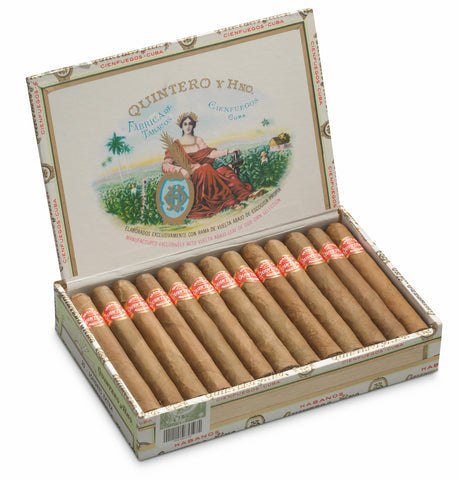 Quintero Londres Extra Cigar (Box of 25) For Sale
