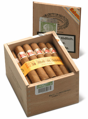 Le Hoyo du Depute Cigar (Box of 25 cigars) for sale