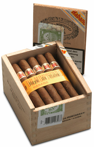 Le Hoyo du Maire Cigar (Box of 25 cigars) Prices Online
