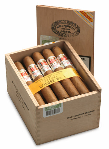 Hoyo de Monterrey Epicure No. 1 Cigar (Box of 25) Price Online