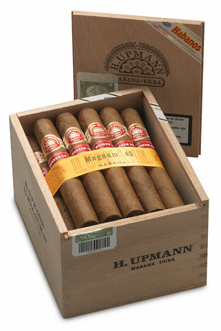H. Upmann Magnum 46 Cigar (Box of 25 cigars) for sale