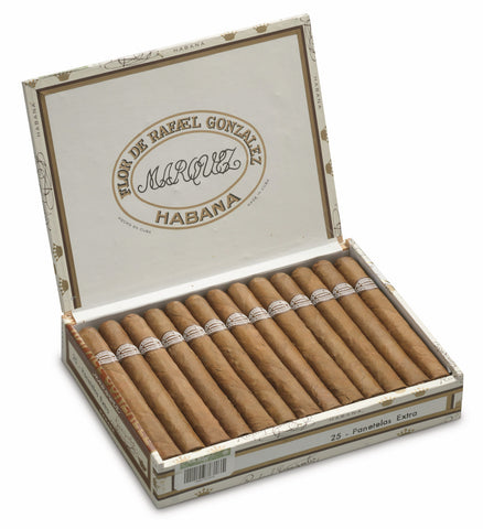 Rafael Gonzalez Panetelas Extra Cigar (Box of 25) For Sale