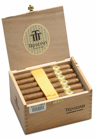 Trinidad Coloniales Cigar (Box of 24 Cigars) For Sale