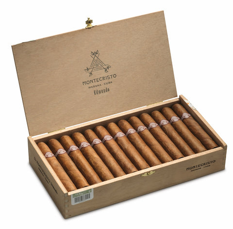 Montecristo Edmundo Cigar (Box of 25) For Sale Online