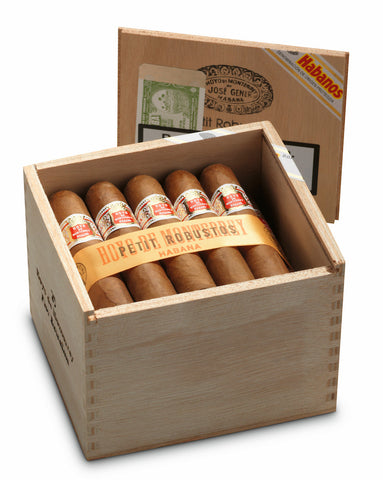 Hoyo de Monterrey Petit Robusto Cigar (Box of 25) For Sale